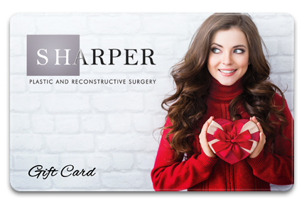 SHarper Surgery Physical Gift Card
